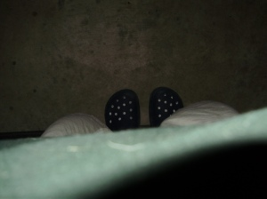 toes picture